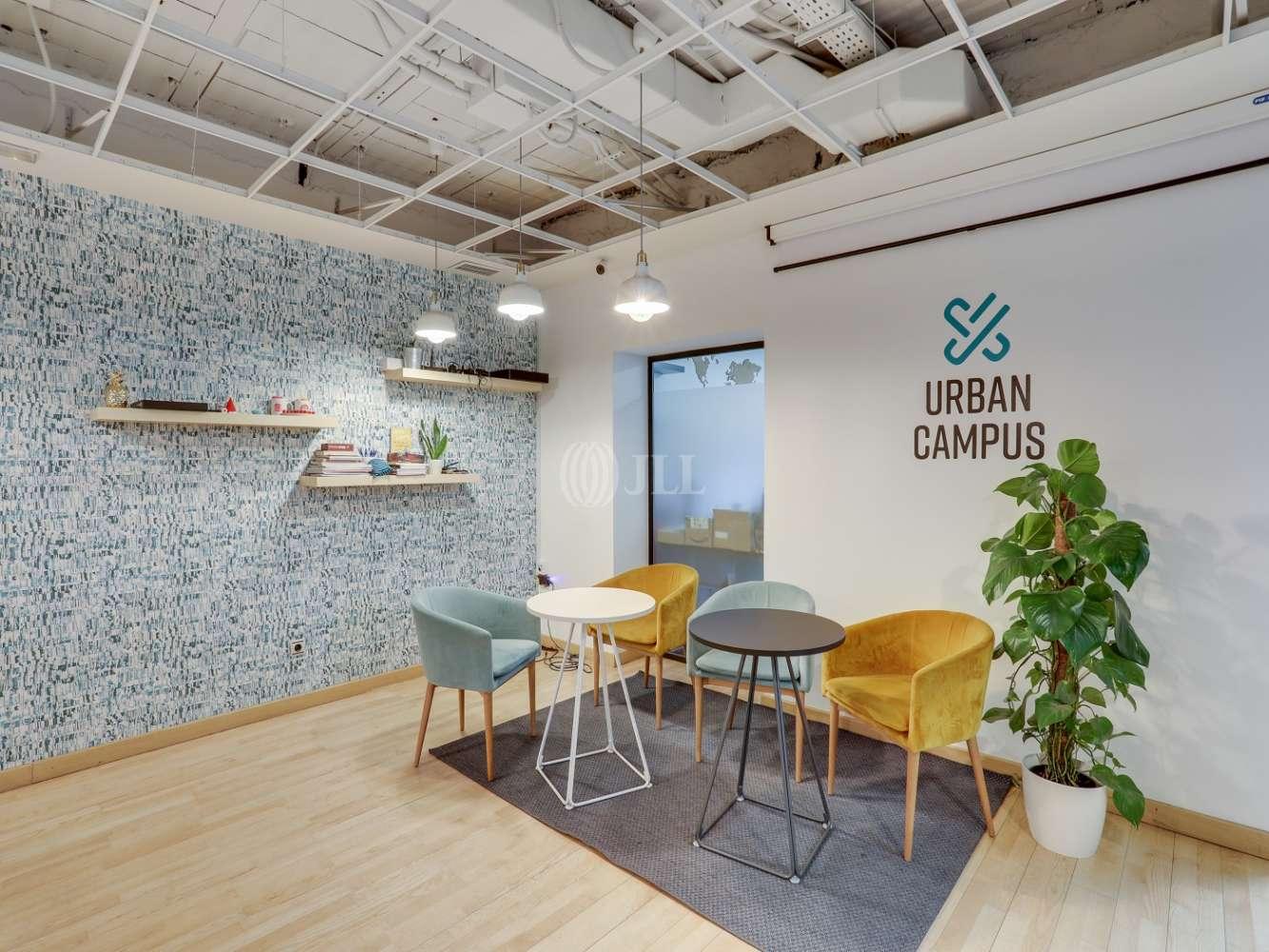 Oficina Madrid, 28014 - Coworking - Jeronimo - 24262