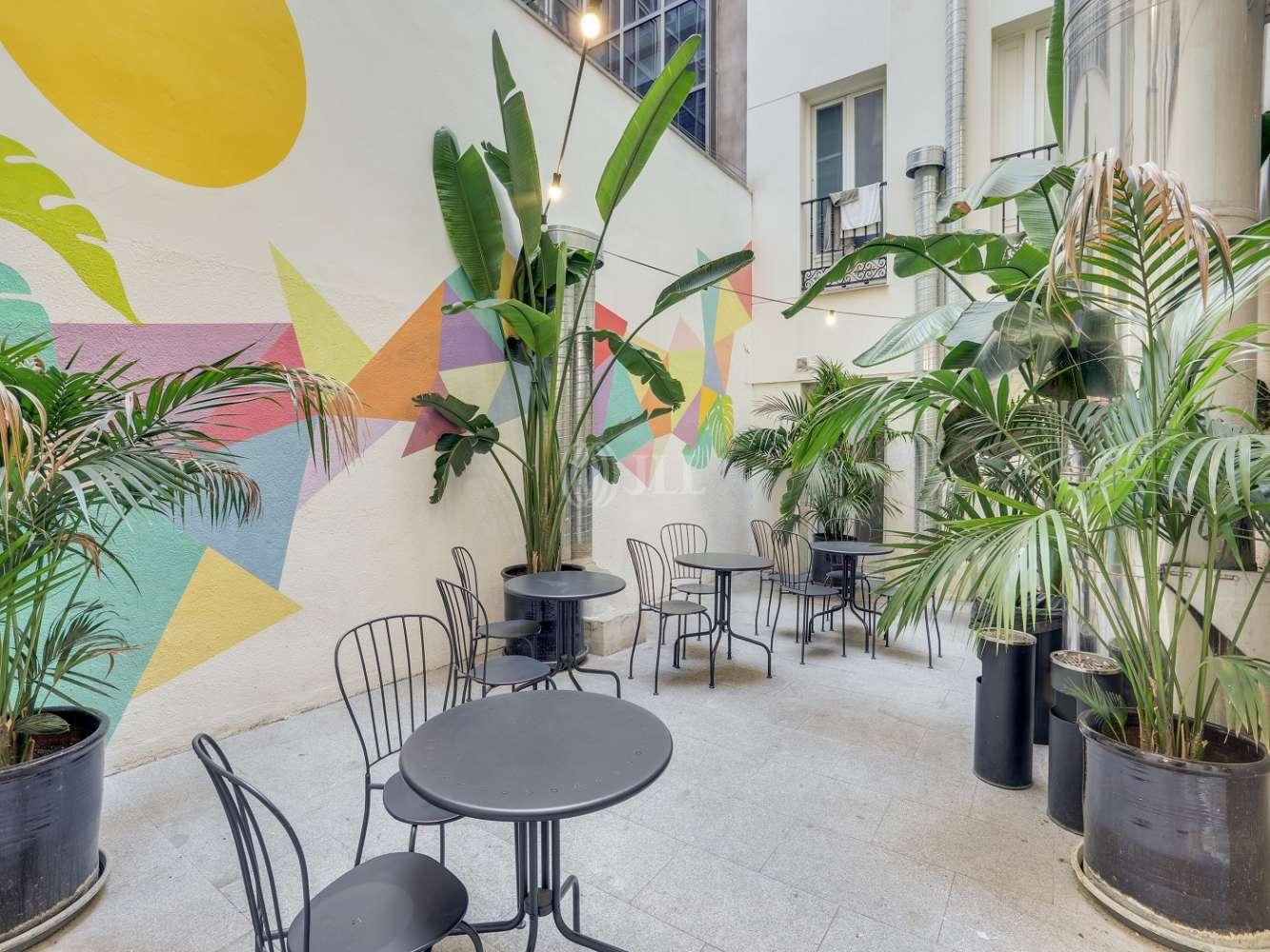 Oficina Madrid, 28014 - Coworking - Jeronimo - 24263