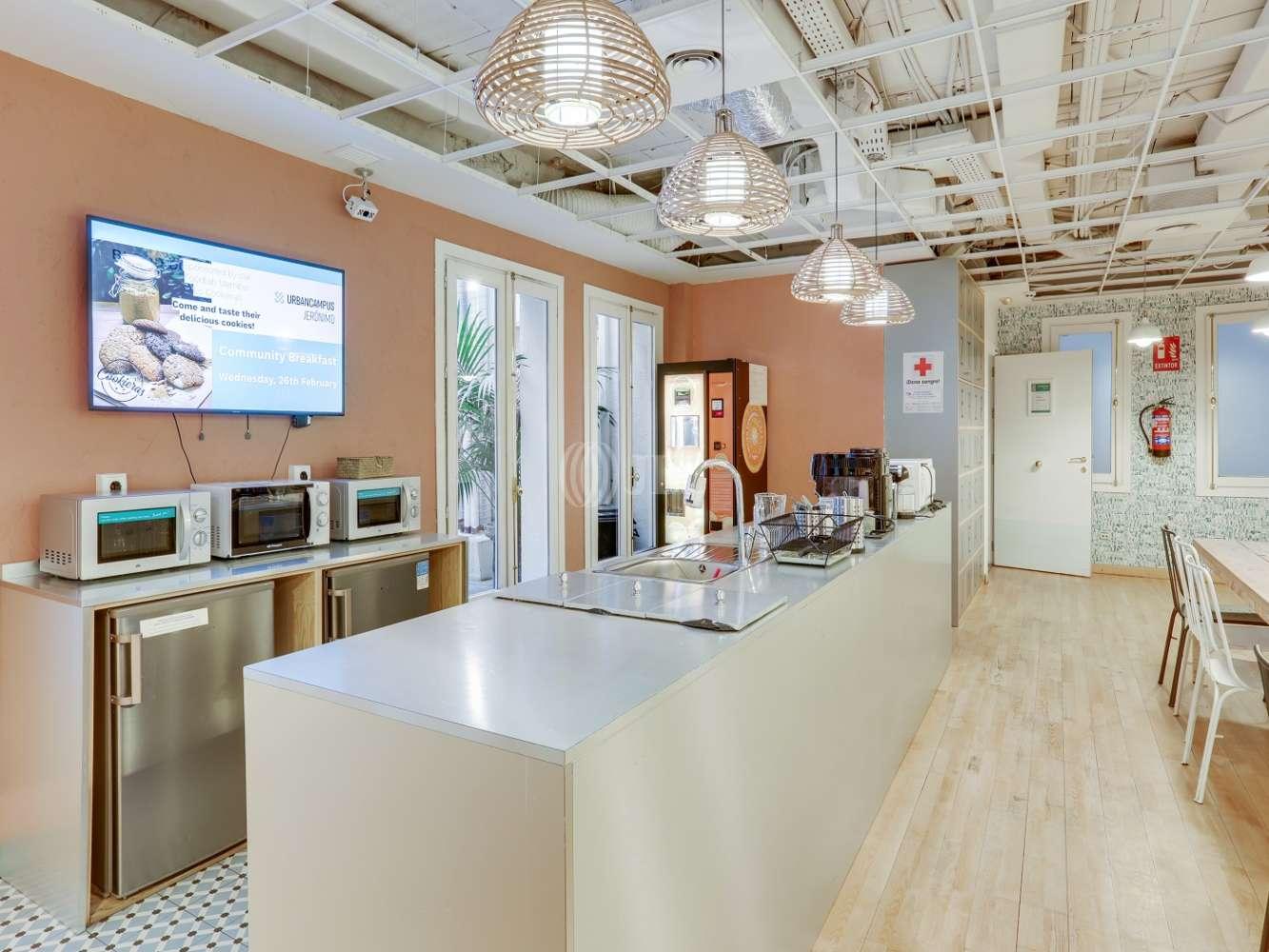 Oficina Madrid, 28014 - Coworking - Jeronimo - 24264