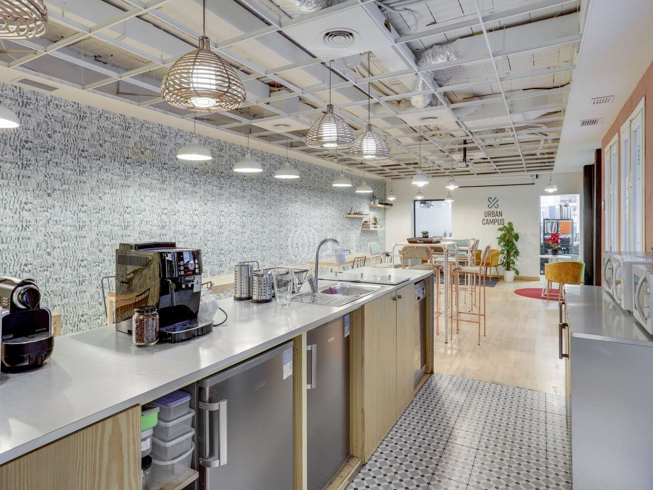Oficina Madrid, 28014 - Coworking - Jeronimo - 24266