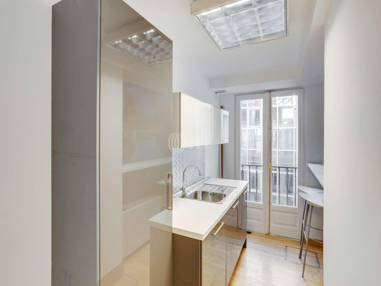 Oficina Madrid, 28014 - Coworking - Jeronimo - 24268