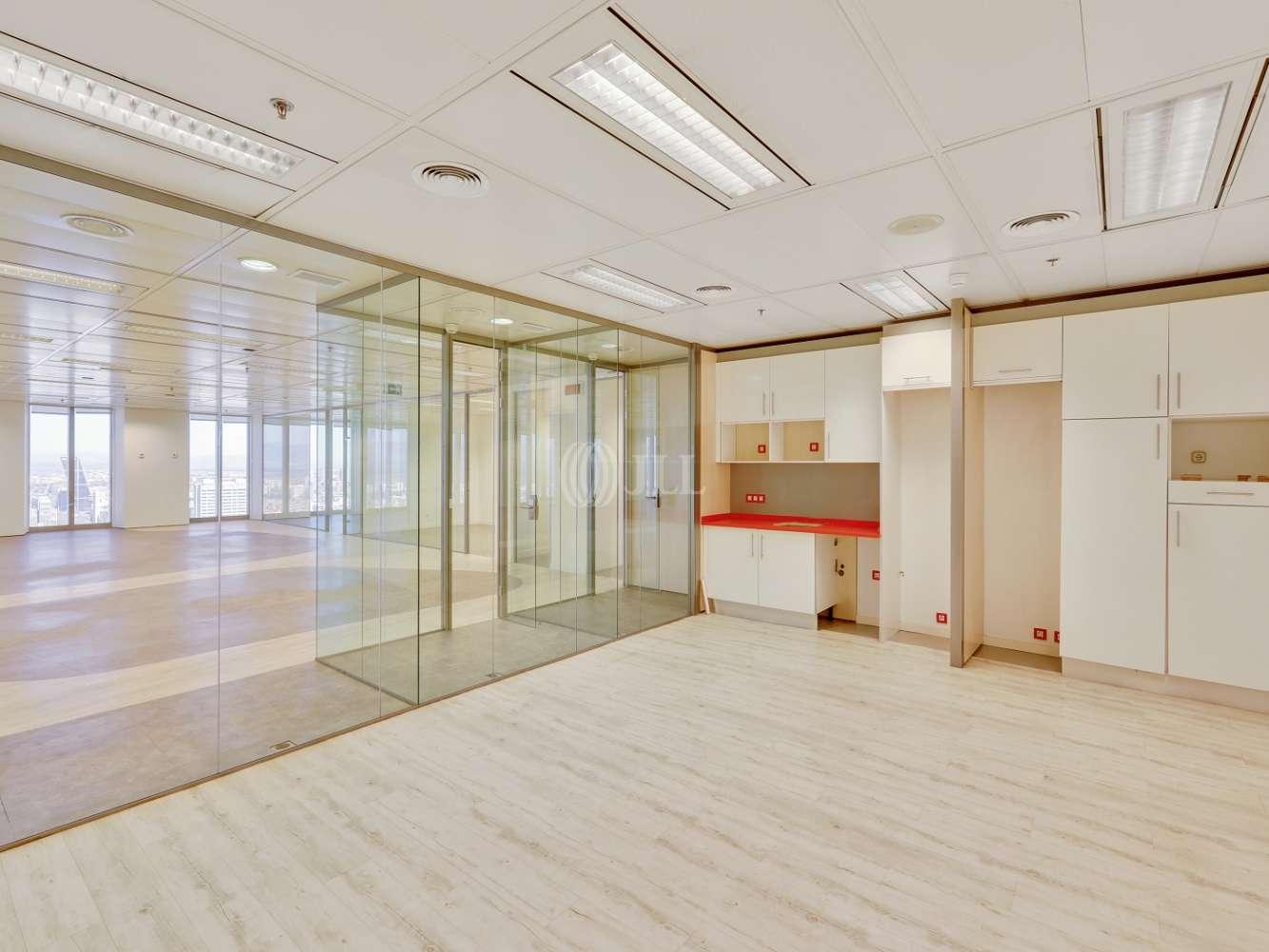 Oficina Madrid, 28020 - Torre Picasso - 24269
