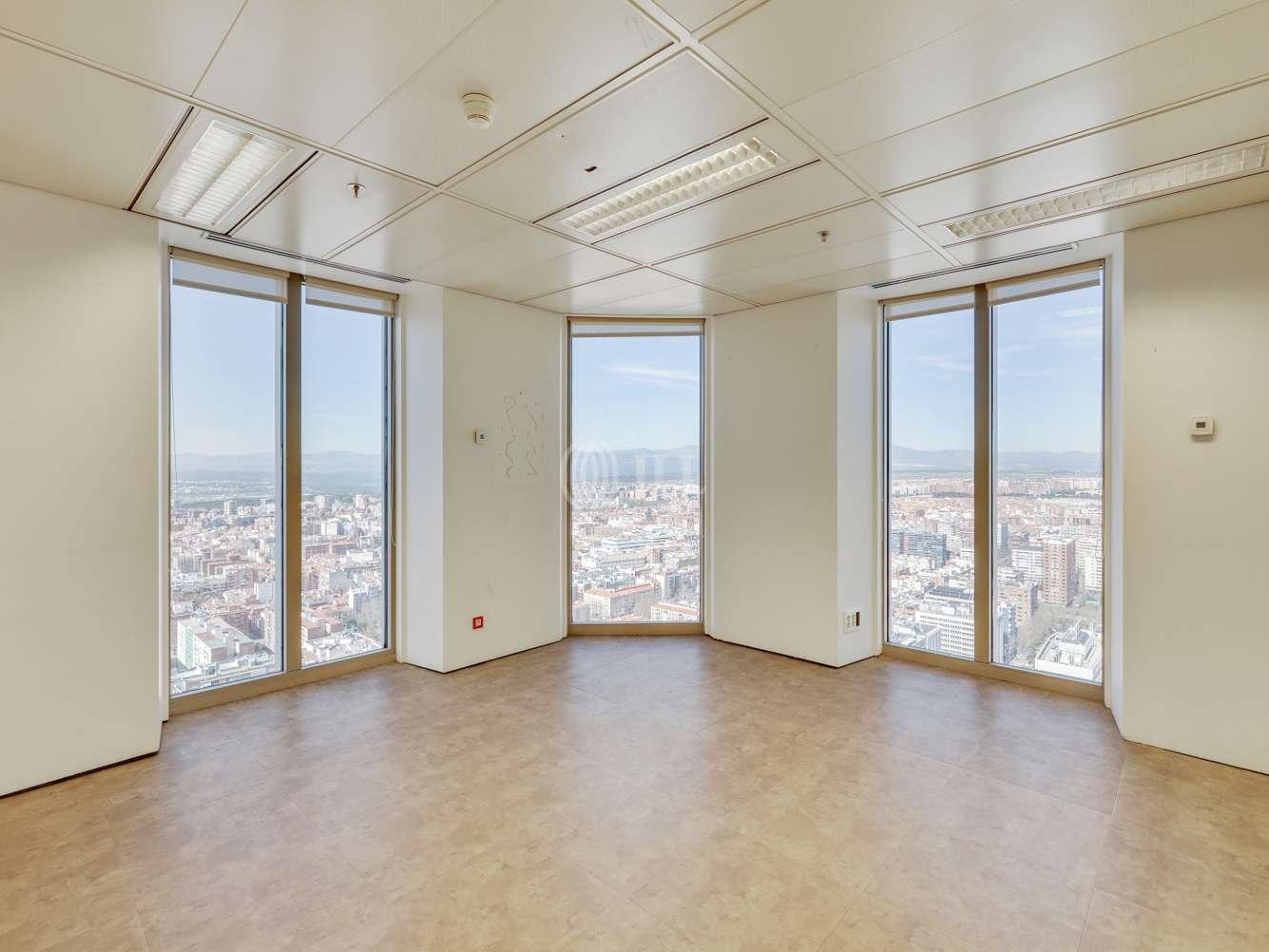 Oficina Madrid, 28020 - Torre Picasso - 24272