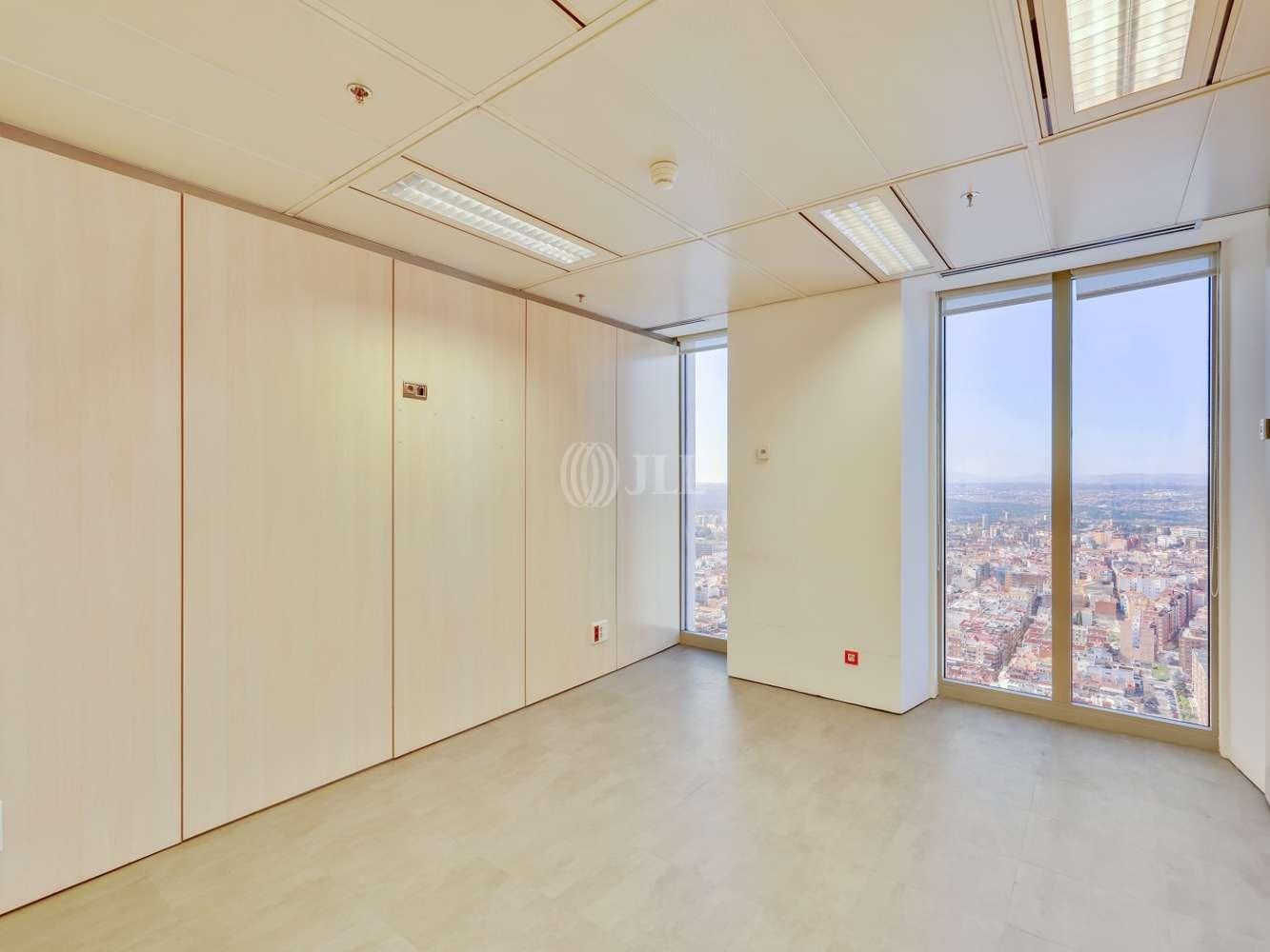 Oficina Madrid, 28020 - Torre Picasso - 24275