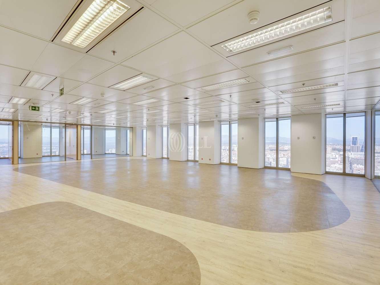 Oficina Madrid, 28020 - Torre Picasso - 24277