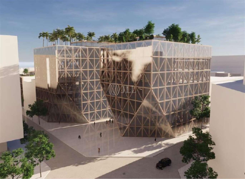 Oficina Barcelona, 08018 - Badajoz 129- Edificio B - 24354