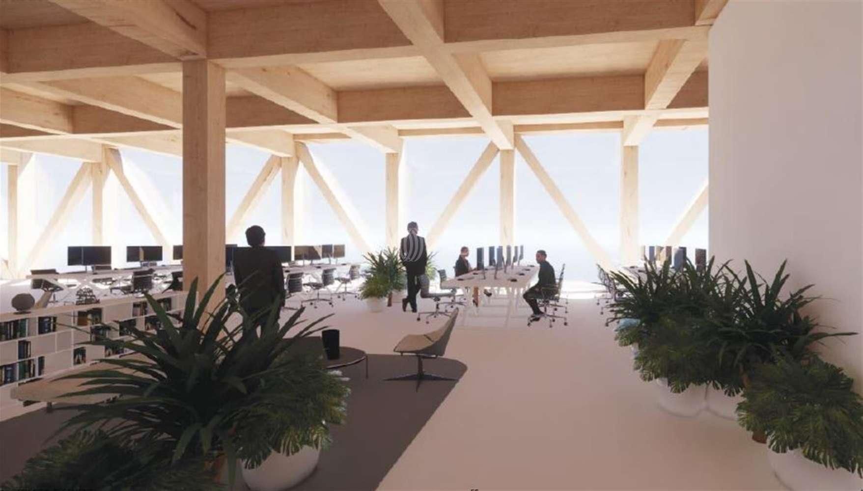Oficina Barcelona, 08018 - Badajoz 129- Edificio B - 24357