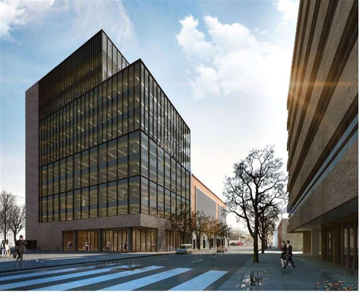 Oficina Barcelona, 08005 - Edificio U5A - 24435