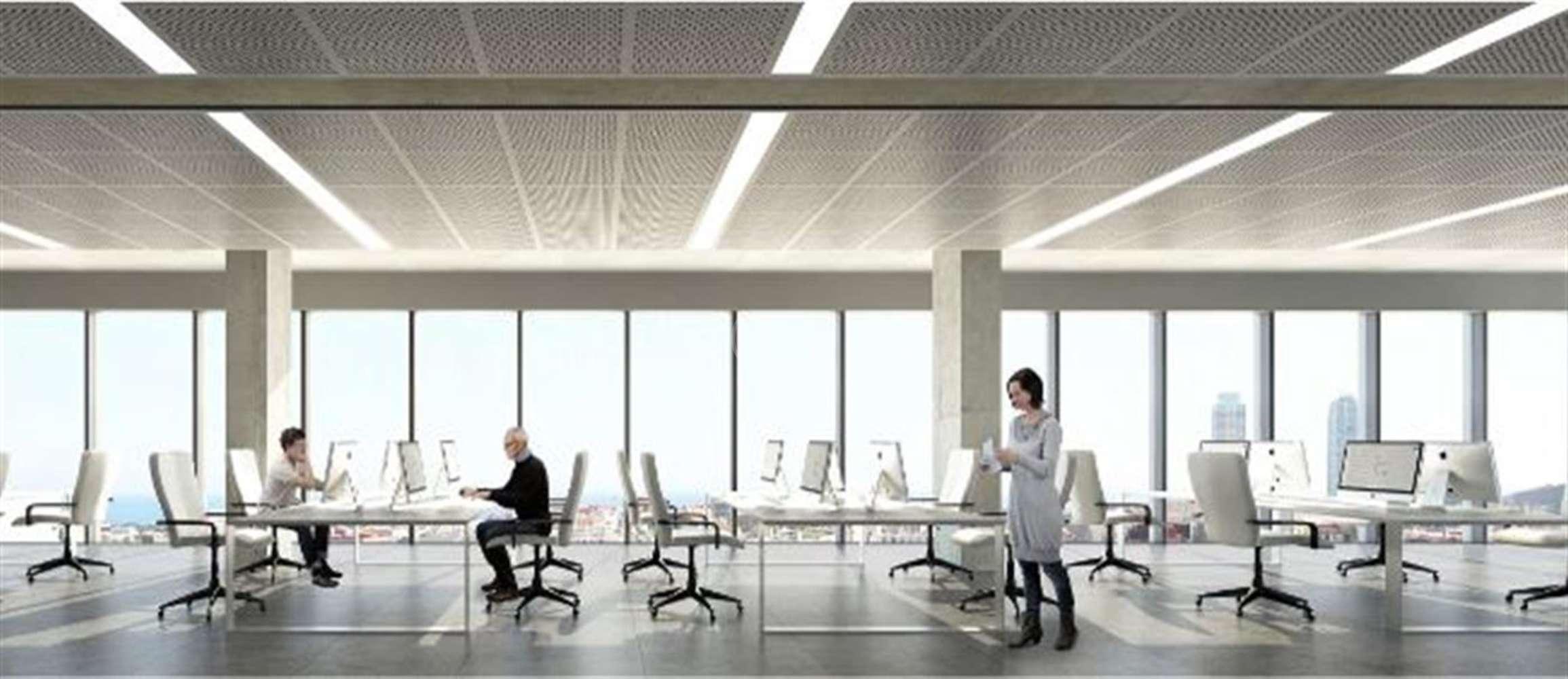 Oficina Barcelona, 08005 - Edificio U5A - 24437