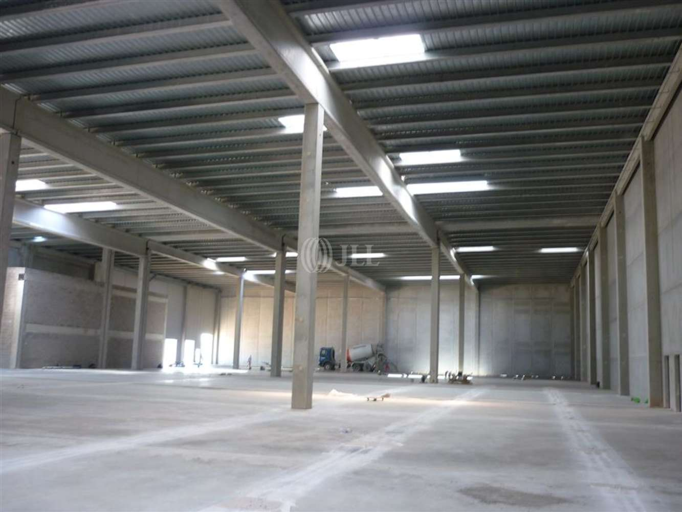 Naves industriales y logísticas Barcelona, 08040 - Nave Logistica - B0270 - PI BZ