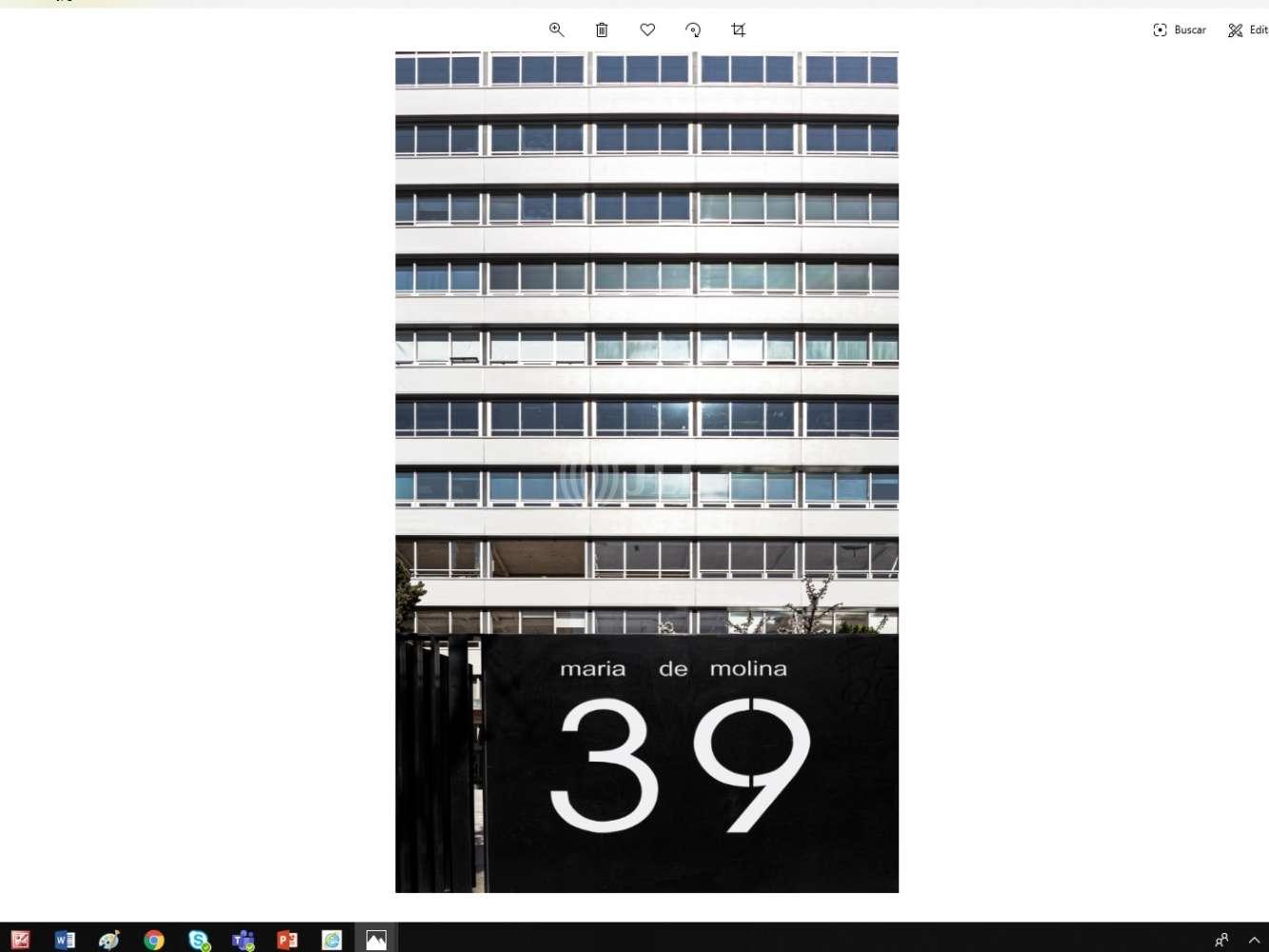 Oficina Madrid, 28006 - MARIA DE MOLINA 39 - 24495
