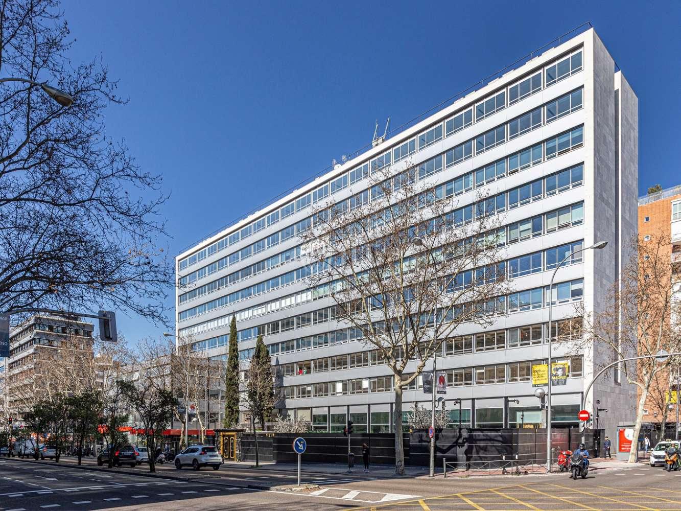 Oficina Madrid, 28006 - MARIA DE MOLINA 39 - 24496
