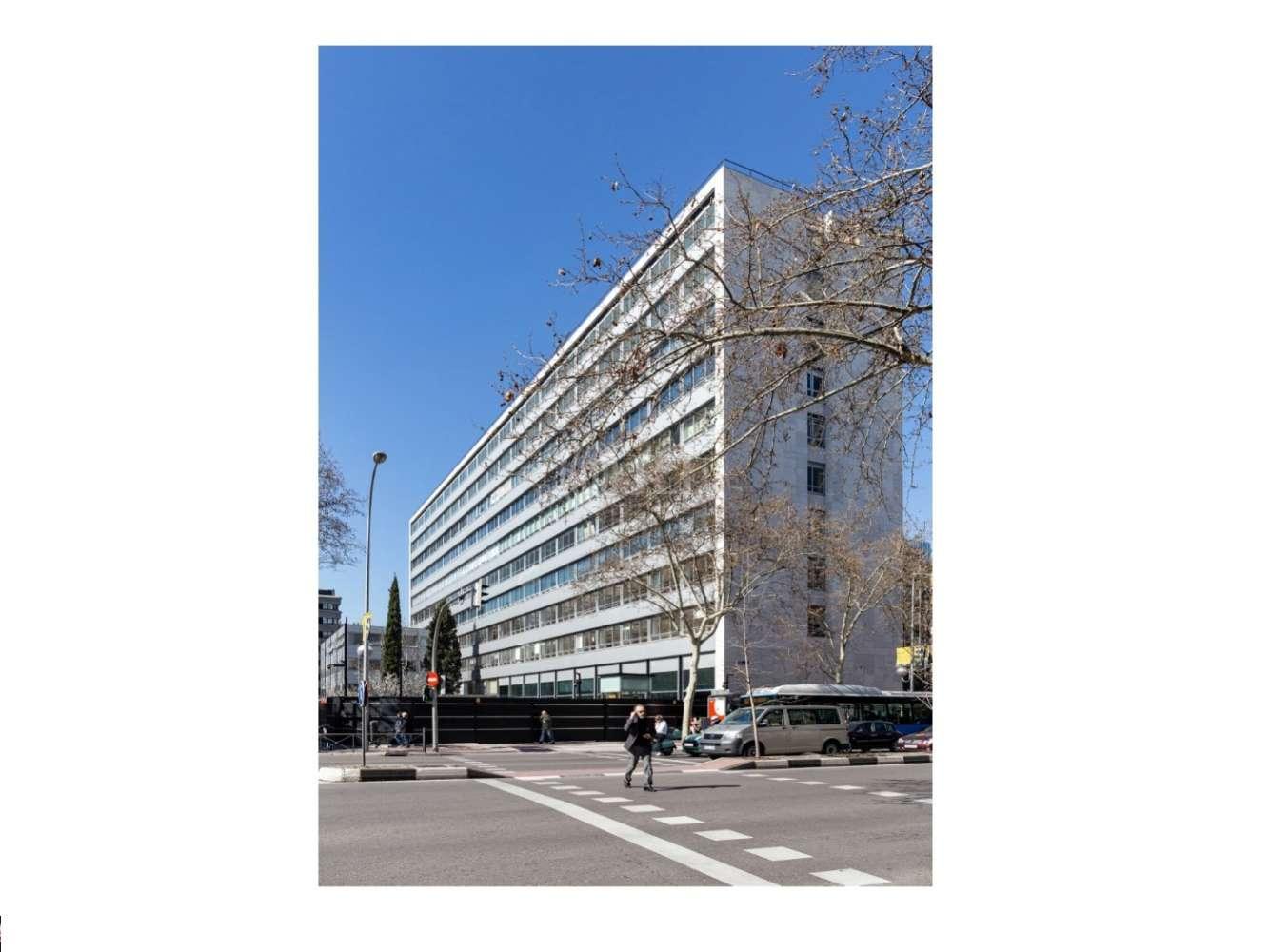 Oficina Madrid, 28006 - MARIA DE MOLINA 39 - 24497