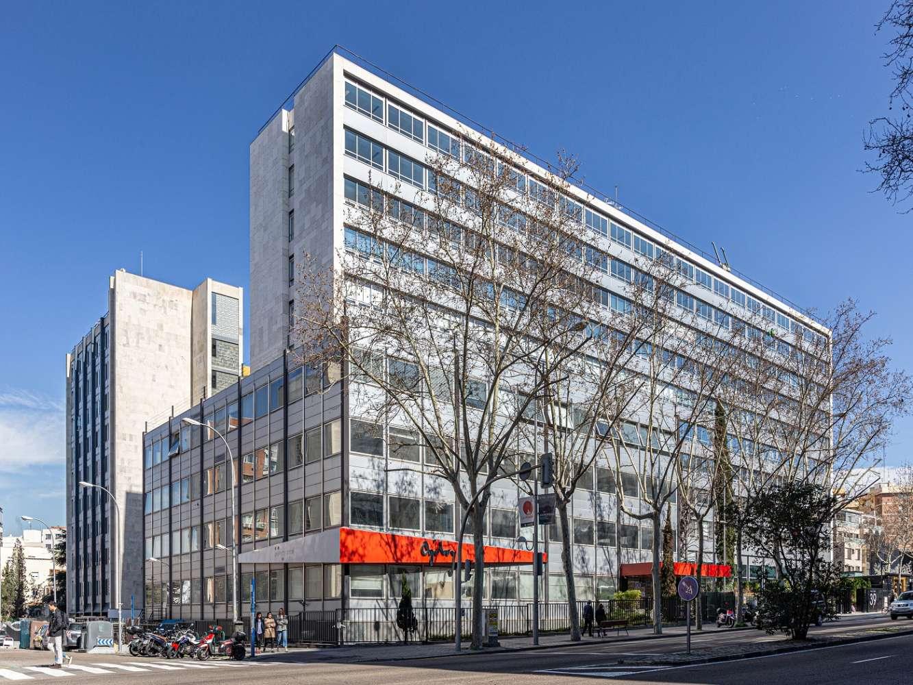 Oficina Madrid, 28006 - MARIA DE MOLINA 39 - 24498