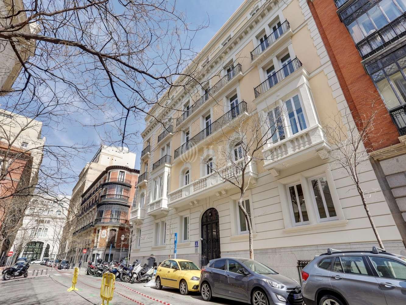 Oficina Madrid, 28014 - RUIZ DE ALARCON 5 - 24536