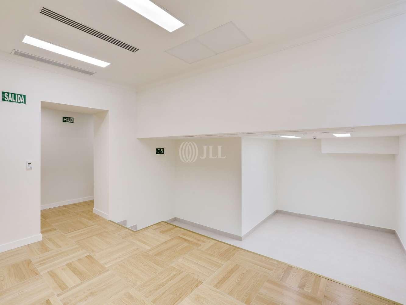 Oficina Madrid, 28014 - RUIZ DE ALARCON 5 - 24537