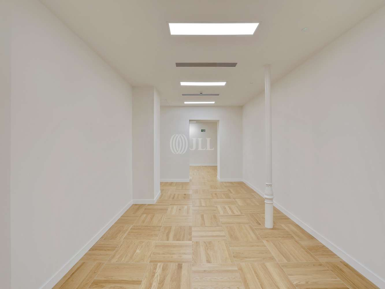 Oficina Madrid, 28014 - RUIZ DE ALARCON 5 - 24539