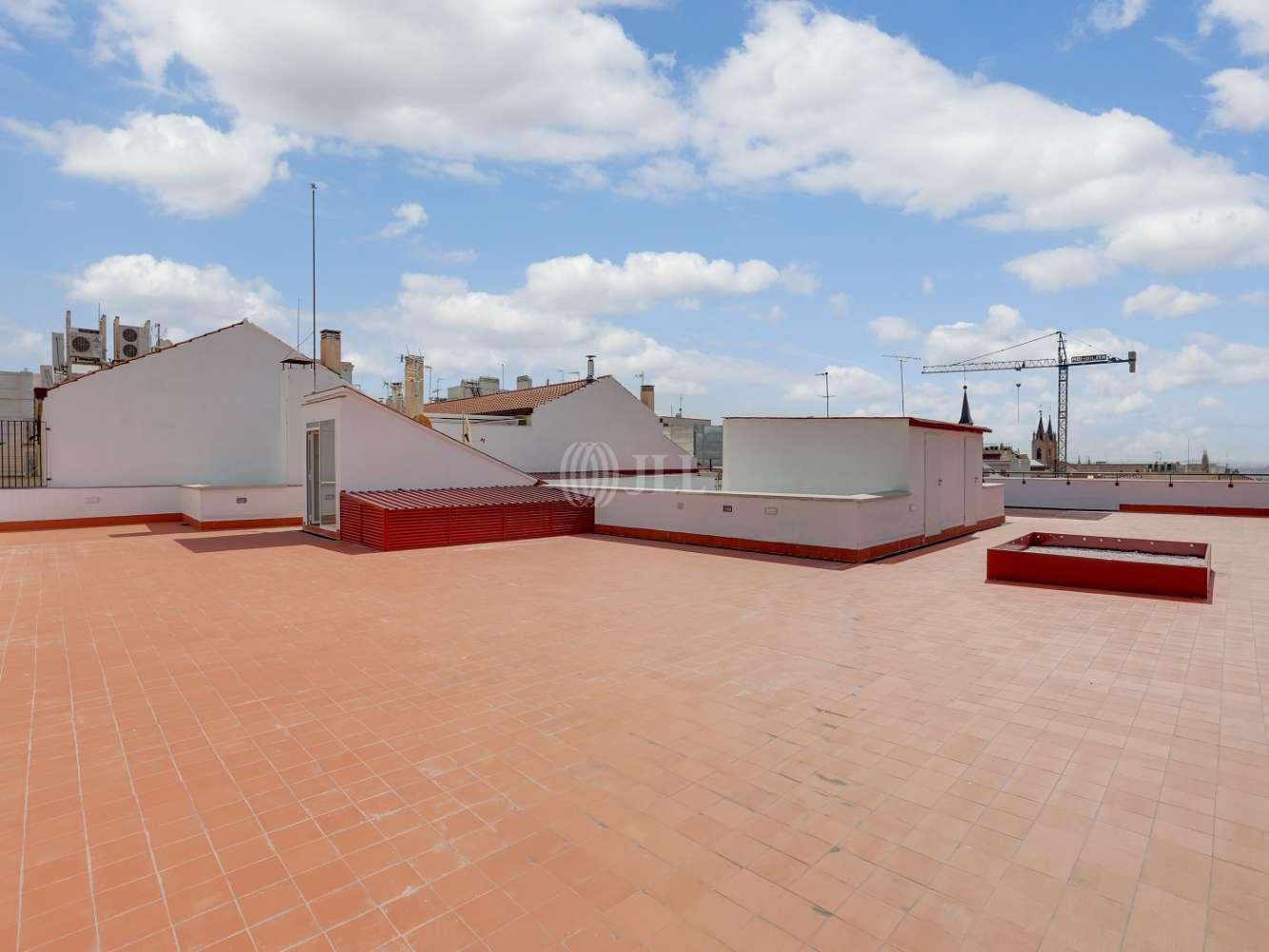 Oficina Madrid, 28014 - RUIZ DE ALARCON 5 - 24541