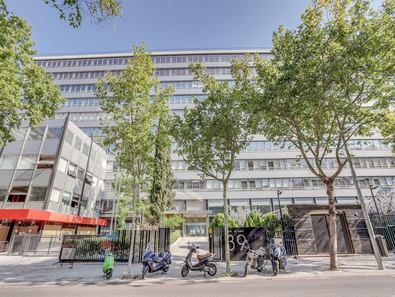 Oficina Madrid, 28006 - MARIA DE MOLINA 39 - 24579