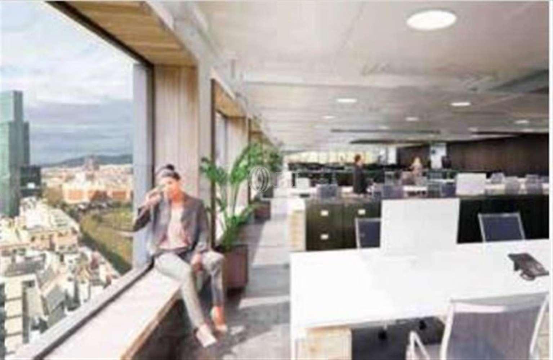 Oficina Barcelona, 08019 - CRISTOBAL DE MOURA 66 - 24683