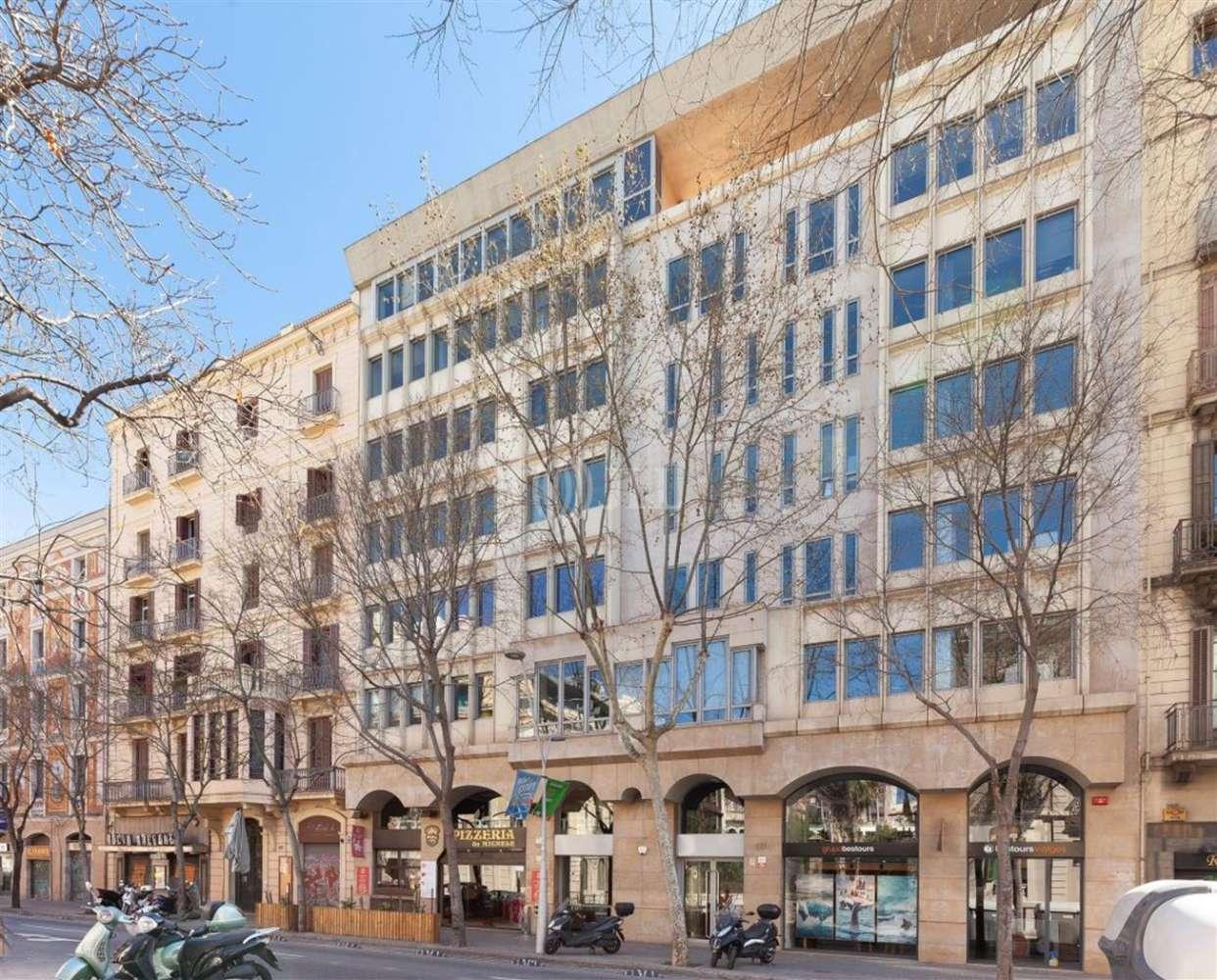 Oficina Barcelona, 08009 - CONSELL DE CENT 334 - 24690