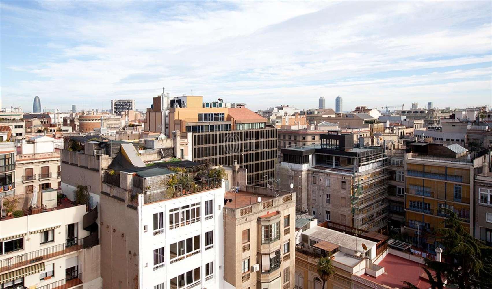 Oficina Barcelona, 08009 - CONSELL DE CENT 334 - 24696