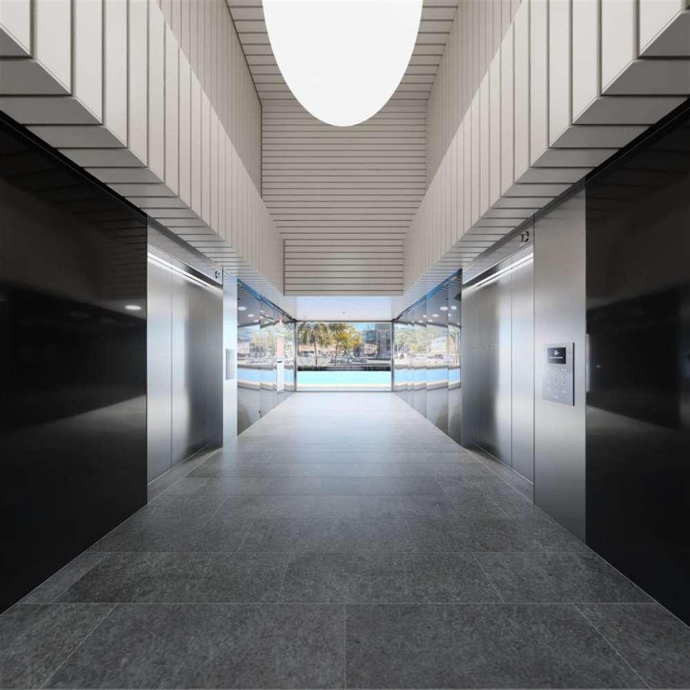 Oficina Barcelona, 08038 - BCN FIRA DISTRICT - TORRE LLEVANT
