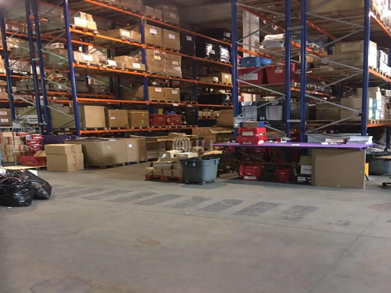 Naves industriales y logísticas Coslada, 28823 - Nave Industrial - M0398 NAVE INDUSTRIAL EN ALQUILER COSLADA