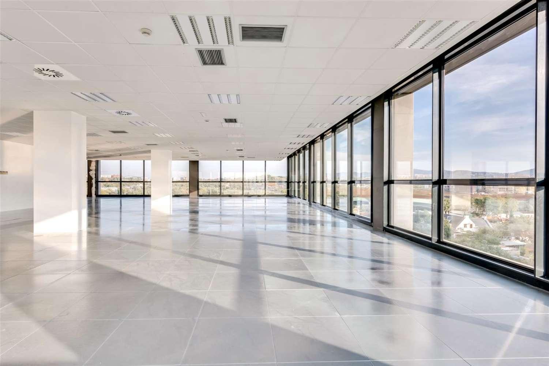Oficina Sant cugat del vallès, 08195 - P.E. CA N´AMETLLER - Edificio 3 - 24775