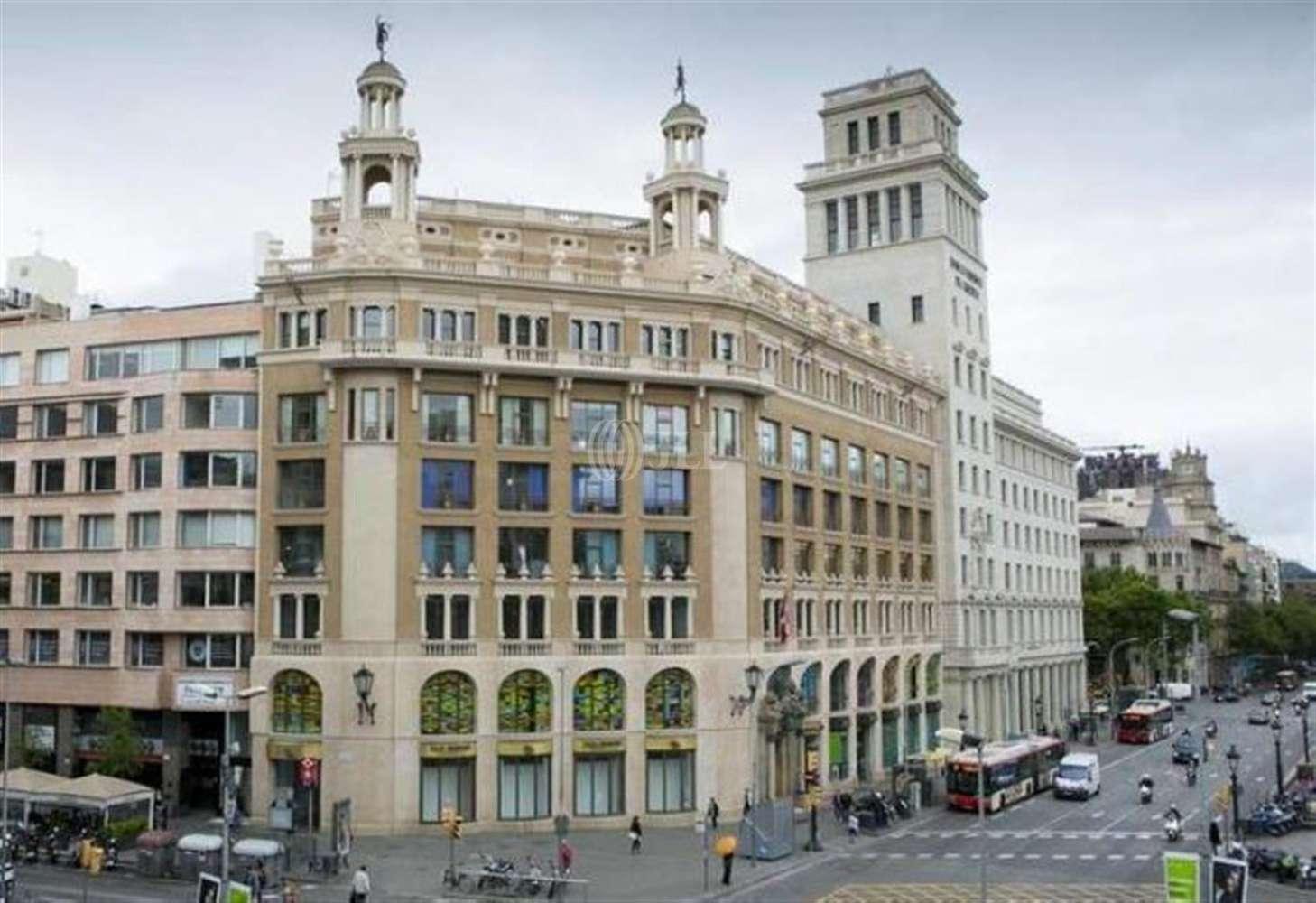 Oficina Barcelona, 08002 - Coworking - Plaza Cataluña
