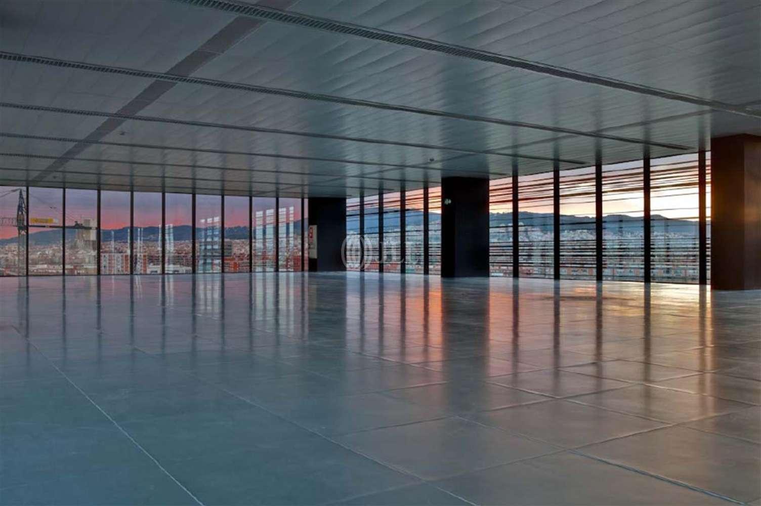 Oficina Barcelona, 08005 - DIAGONAL 123 - 24791