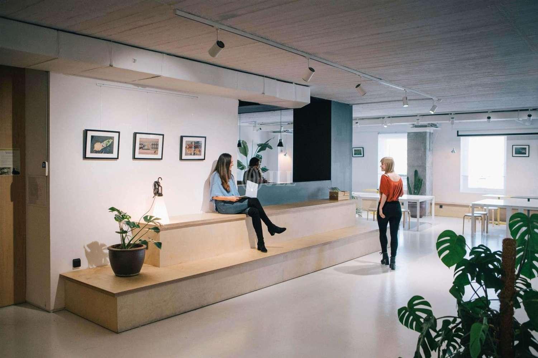 Oficina Barcelona, 08010 - Coworking - URQUINAONA - 24962