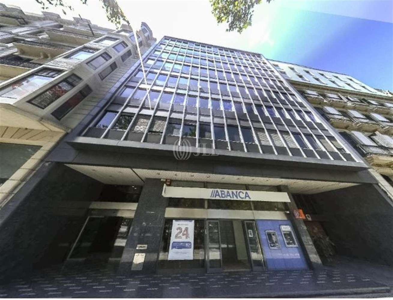 Oficina Barcelona, 08007 - Coworking - PASSEIG DE GRÀCIA - 24955