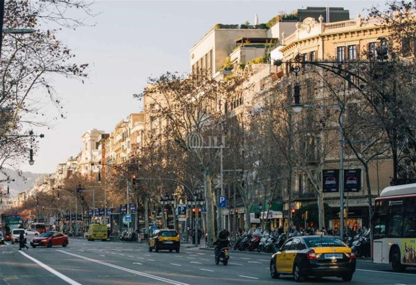 Oficina Barcelona, 08007 - Coworking - PASSEIG DE GRÀCIA - 24957
