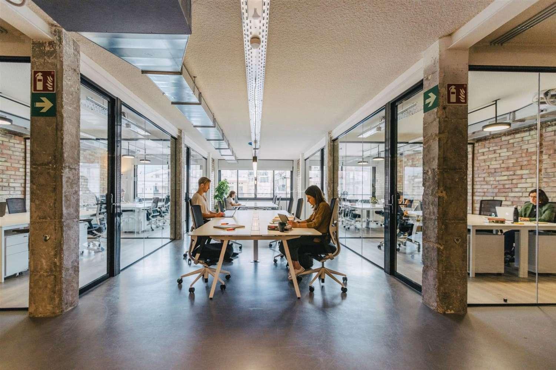 Oficina Barcelona, 08015 - Coworking - SANT ANTONI - 24958