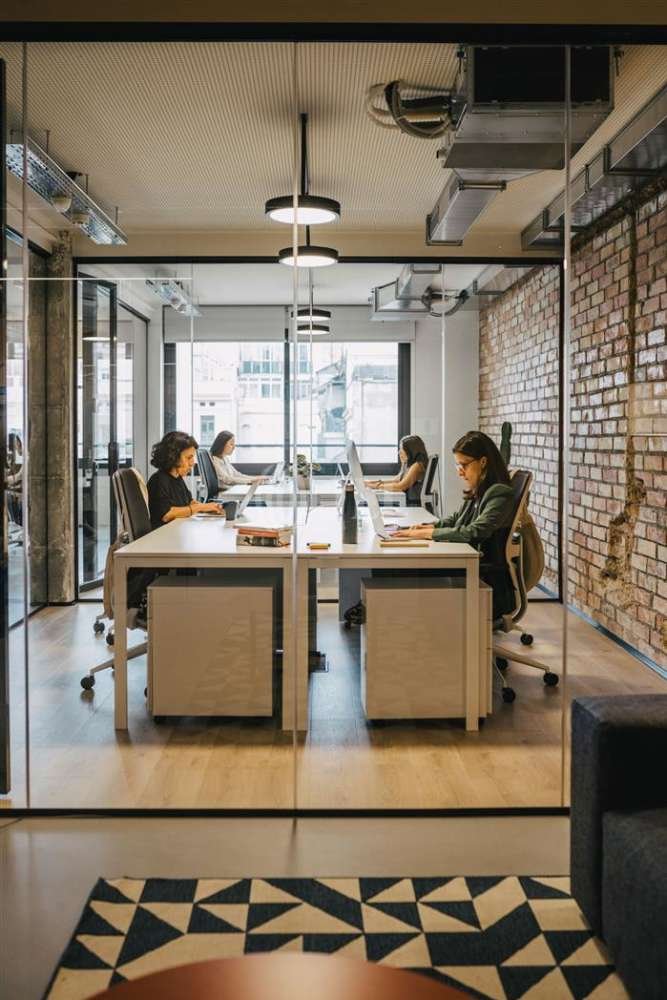 Oficina Barcelona, 08015 - Coworking - SANT ANTONI - 24959