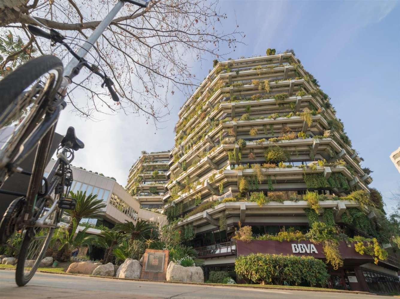 Oficina Barcelona, 08034 - EDIFICIO GARDEN