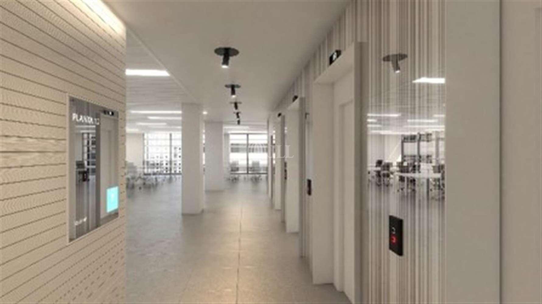Oficina Barcelona, 08019 - TORRE PUJADES