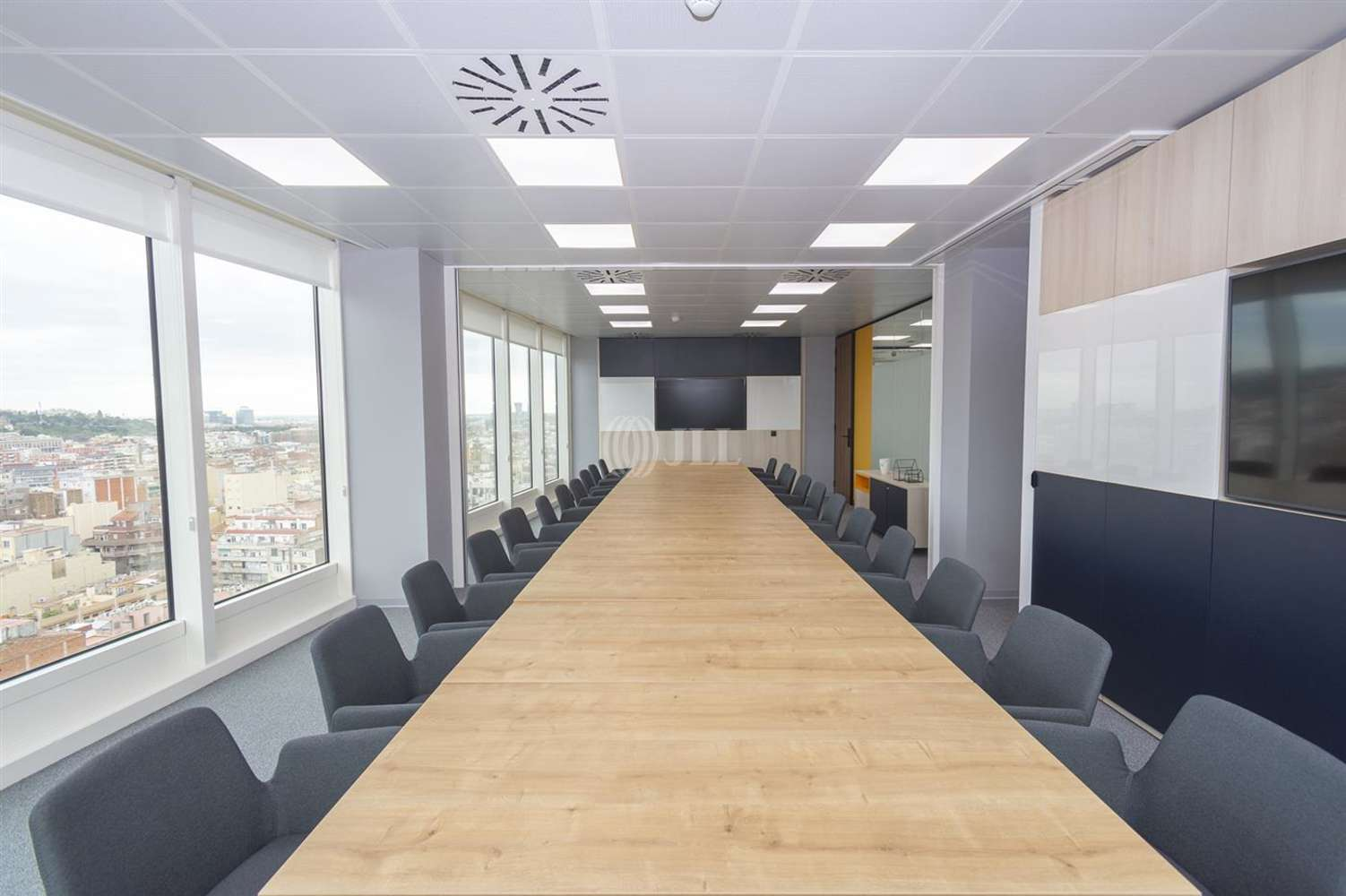 Oficina Barcelona, 08014 - Coworking - SANTS - 25101