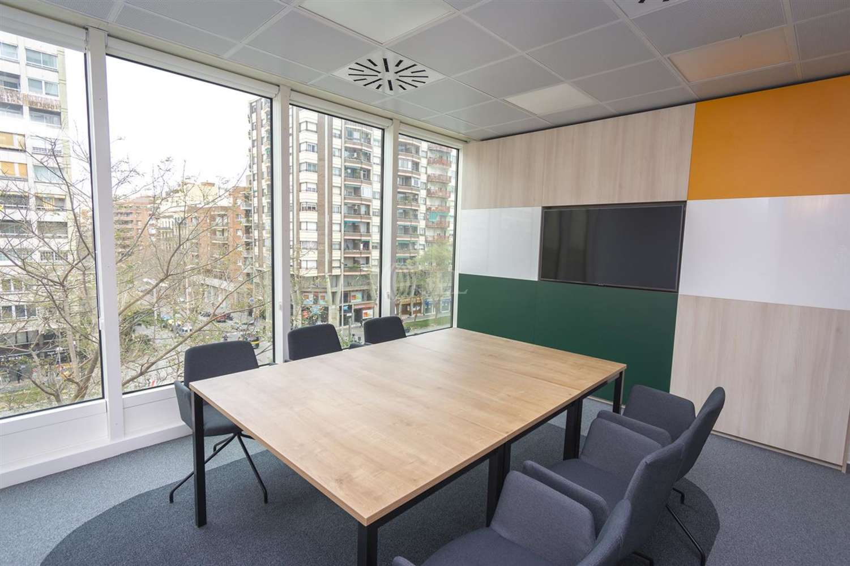 Oficina Barcelona, 08014 - Coworking - SANTS - 25102