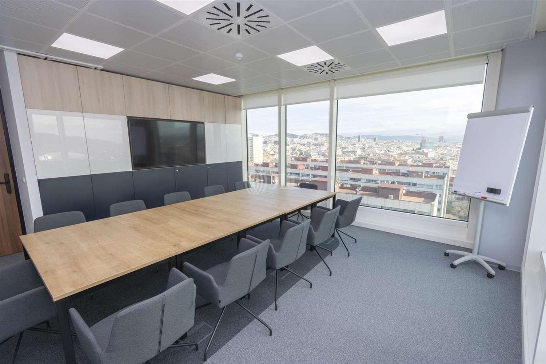 Oficina Barcelona, 08014 - Coworking - SANTS - 25103