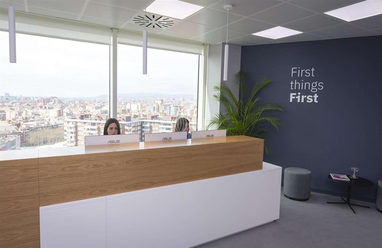 Oficina Barcelona, 08014 - Coworking - SANTS - 25104