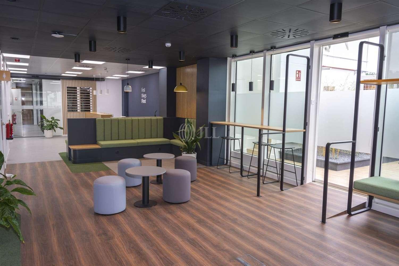 Oficina Barcelona, 08014 - Coworking - SANTS - 25108