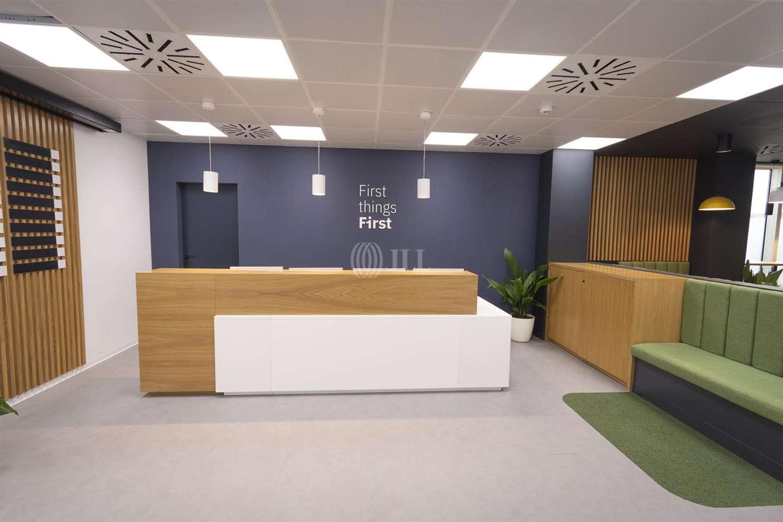 Oficina Barcelona, 08014 - Coworking - SANTS - 25111