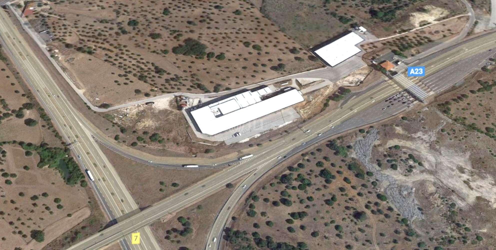 Industrial Zibreira, 2350-830 - Armazém Torres Novas