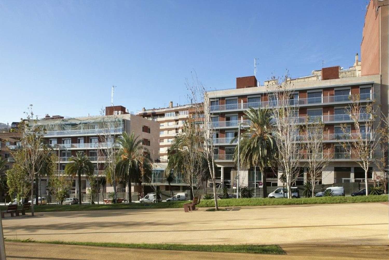 Local comercial Barcelona, 08023 - ESTEVE TERRADAS 17-31