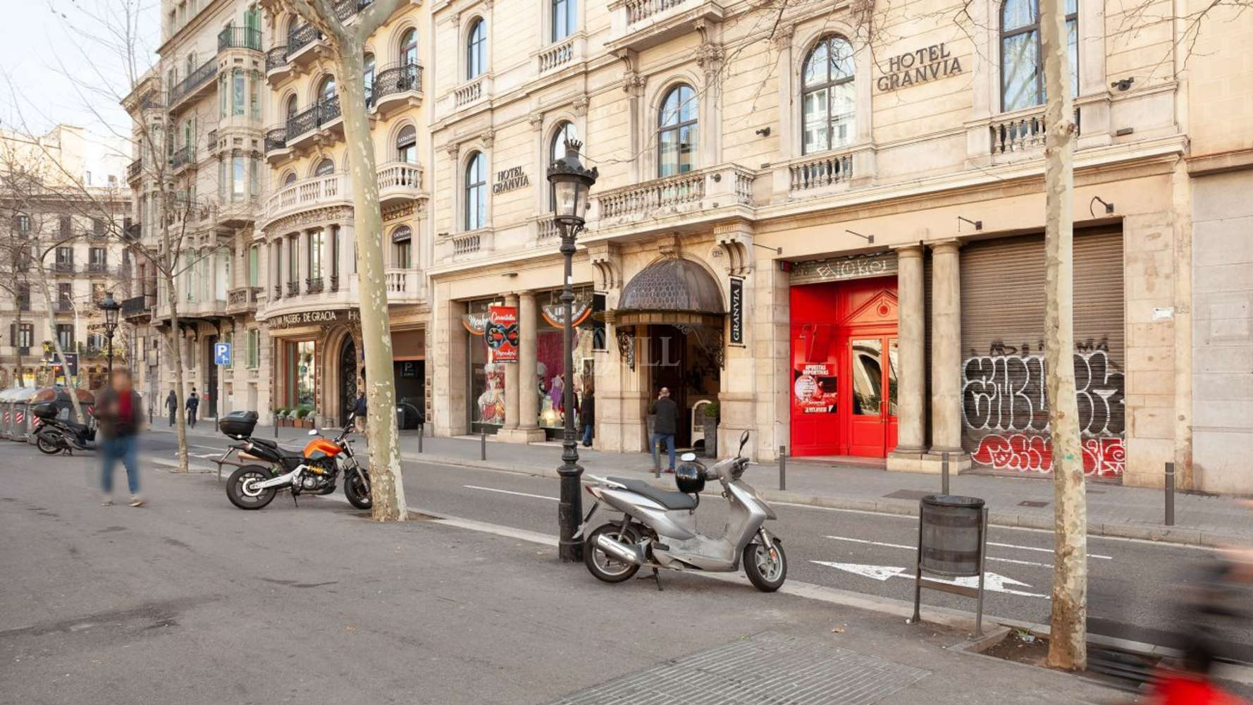 Local comercial Barcelona, 08007 - GRAN VIA DE LES CORTS 642