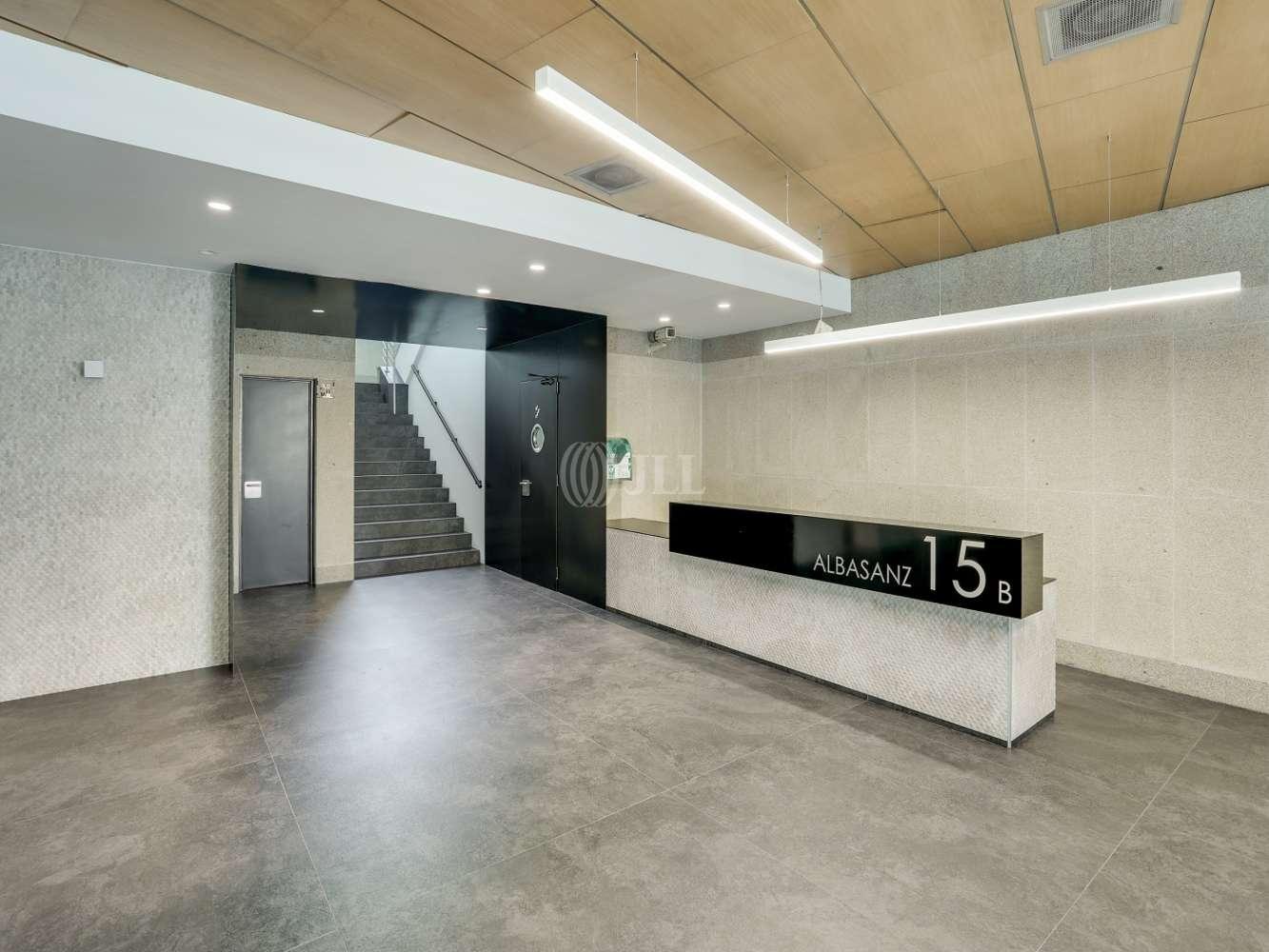 Oficina Madrid, 28037 - Edif. B Complejo Puerta del Este