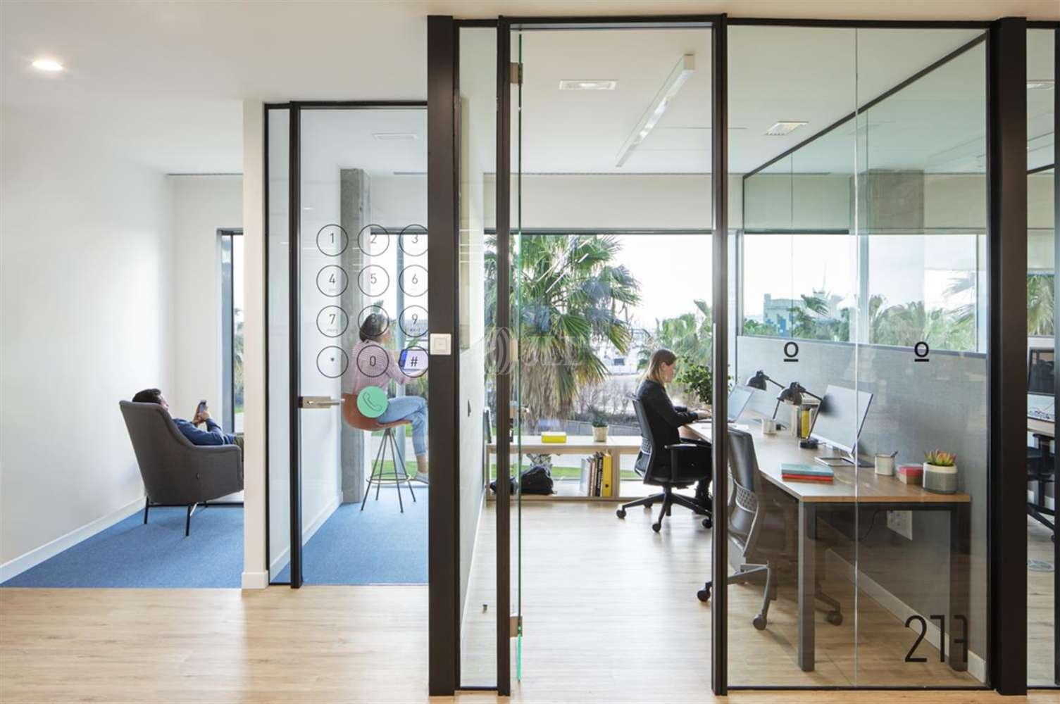 Oficina Barcelona, 08039 - Coworking - BARCELONETA - 25296