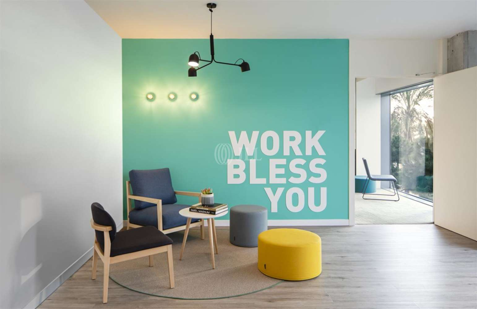 Oficina Barcelona, 08039 - Coworking - BARCELONETA - 25297